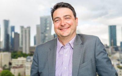 Le digital est devenu l'oxygène des entreprises : une interview de Théodore-Michel Vrangos, Président d'I-TRACING par Channel News